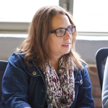 Meeting skills workshop learner