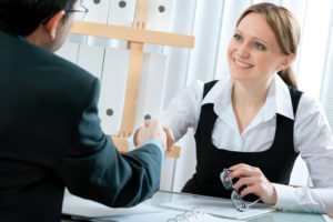 high impact writing job search