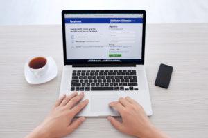 professionalism on social media