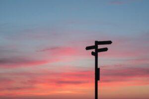 career management crossroads